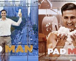Akshay Kumar Padman Movie