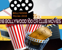 List of 2018 Bollywood 100 Cr Club Movies All time