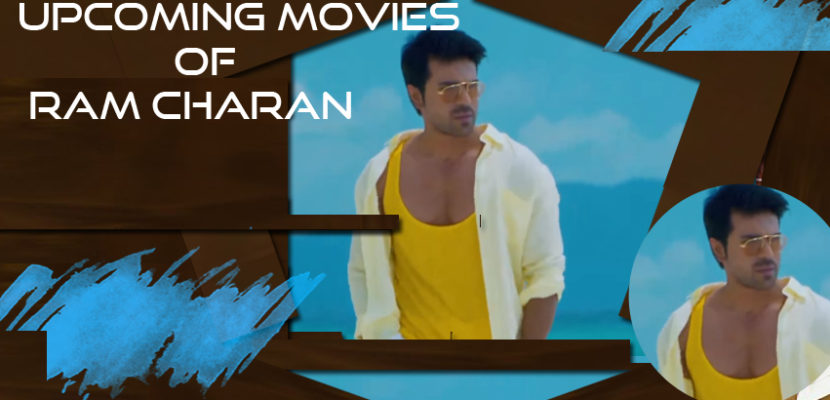 Prabhas Upcoming Movies List In 2017 2018 2019: New Ram Charan Teja Upcoming Movies List 2017-2018-2019