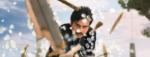 Trivikram Agnyaathavaasi Teaser PSPK25 Movie: Pawan Kalyan, Keerthy Suresh, Anu Emmanuel