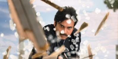 Pawan Kalyan Agnyaathavaasi movie intro