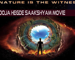 Pooja hegde saakshyam movie upcoming