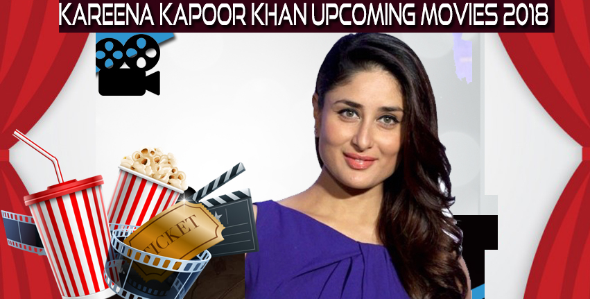 Kareena Kapoor Upcoming movies