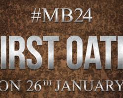 Mahesh Babu bharat ane nenu first look release date star cast