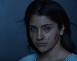 Pari Movie Teaser and First Look Anushka Sharma Scars Everyone: