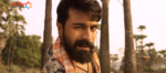Beard look of Ram Charan Rangasthalam Movie Sound Engineer Teaser: