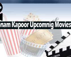 Sonam Kapoor upcoming movies 2018-19