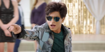 SRK Dwarf Movie Zero Teaser