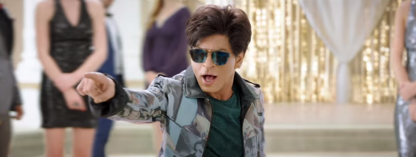 SRK Dwarf Movie Zero Teaser
