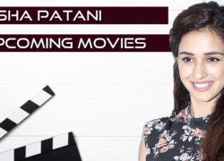 Disha patani upcoming movies