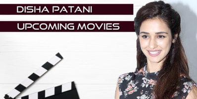 Disha patani upcoming movies