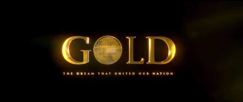 Gold movie teaser