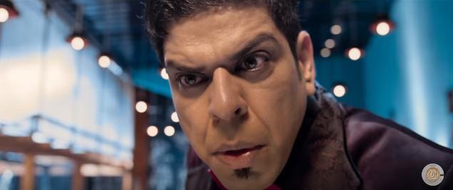 Murali sharma magician in awe movie