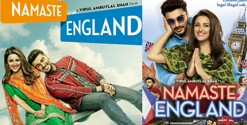 Namste england movie parineeti and arjun kapoor