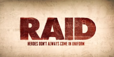 Raid Movie ajay devgn