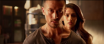 Baaghi 2 Tiger Shroff and Disha Patani in Baaghi 2 Star Cast and Release Date: