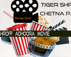 tiger shroof adhoora movie