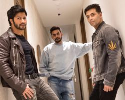 varun dhawan rannbhoomi movie