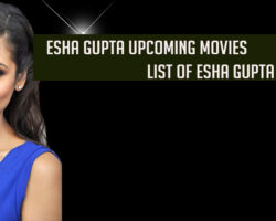 Esha gupta upcoming movies