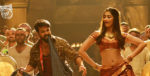 High Energy of Pooja Hegde Dance in Jigelu Rani Song Lyrics Rangasthalam Ram Charan Tej Movie