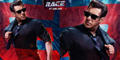 race 3 Salman khan movie