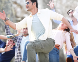 I dont know song from bharat ane nenu film