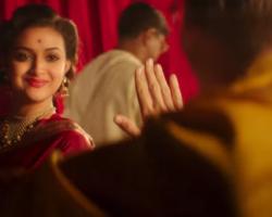 Mahanati movie keerthy suresh as Savitri