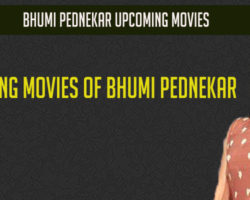 Upcoming movies of bhumi pednekar