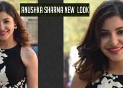anushka sharma new look