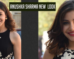 anushka sharma new look