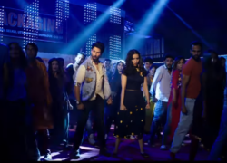 Hard hard hard song dance steps shraddha kapoor