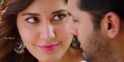 raashi-khanna-cute-looks-in-srinivasa-kalyanam-movie