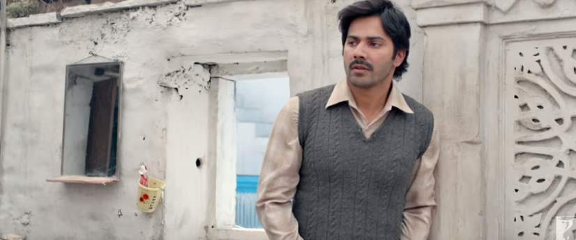 varun dhawan in sui dhaaga movie